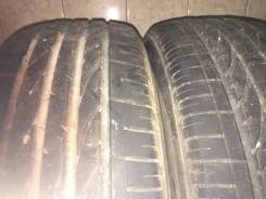 Bridgestone Dueler H/P Sport AS. Летние, износ: 10%, 2 шт