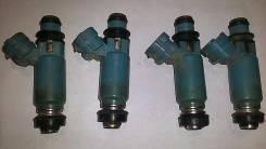 Инжектор. Subaru Impreza WRX, GDA Двигатель EJ205