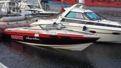 Mirage. Год: 1990 год, длина 7,50м., двигатель стационарный, 400,00л.с., бензин