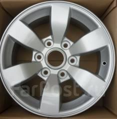 Mazda. 7.0x16, 6x139.70, ET67