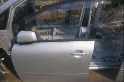 Зеркало двери багажника. Toyota Ipsum, ACM21, ACM26W, ACM26, ACM21W Двигатель 2AZFE