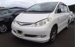 Toyota Estima. AHR10, 2AZ