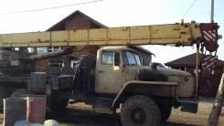 Ивановец КС-45717-1. Продам автокран , 2005г, 10 000 куб. см., 25 000 кг., 21 м.