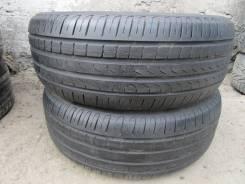 Pirelli Cinturato P7. Летние, 2010 год, износ: 20%, 2 шт