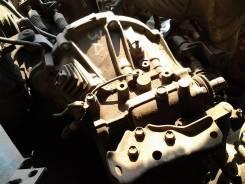 Механическая коробка переключения передач. Toyota