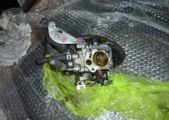 Заслонка дроссельная. Daihatsu Terios Kid, J111G Двигатели: EFDEM, EFDET
