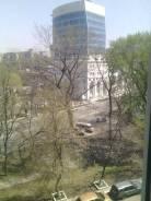 2-комнатная, проспект Океанский 140. Некрасовская, частное лицо, 44кв.м. Вид из окна днем