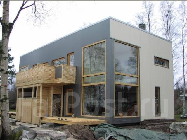 Готовое строительство гаражей купить гараж в голицыно на советской