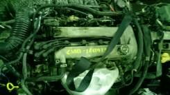 Двигатель. Ford Mondeo, B5Y, B4Y, BWY Двигатели: DURATEC, CJBA CJBB