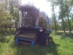 Fortschritt E524. Продам зерноуборочный комбаин, 152 л.с.