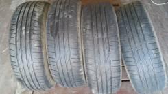 Bridgestone Dueler H/P D680. Летние, износ: 50%