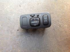 Блок управления зеркалами. Toyota Sprinter Carib, AE114G, AE114, AE115, AE115G