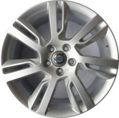 Volvo. 7.5x18, 5x108.00, ET49, ЦО 67,1мм.
