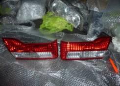 Вставка багажника. Honda Accord, CF4 Двигатель F20B