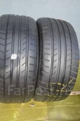 Dunlop SP Sport Maxx TT. Летние, износ: 10%, 2 шт
