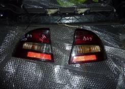 Стоп-сигнал. Subaru Legacy B4