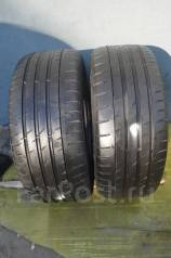 Bridgestone Potenza RE050A. Летние, износ: 10%, 2 шт