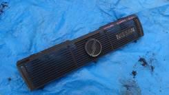 Решетка радиатора. Nissan Sunny, HNB12, B12, AK12, WFB12, WHB12, FNB12, FB12, SB12, WSB12, WHNB12, HB12, YK12, BNK12, EB12
