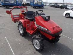 Honda Mighty 13R. Мини трактор , 337 куб. см.