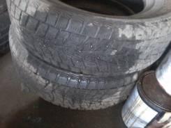 Bridgestone Winter Dueler DM-Z2. Всесезонные, износ: 50%, 2 шт