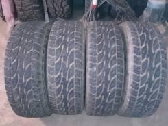 Bridgestone Dueler A/T D694. Летние, 2011 год, износ: 40%, 4 шт