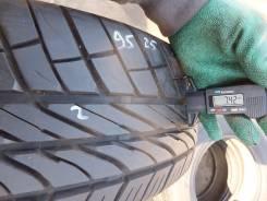 Dunlop Le Mans RV502. Летние, износ: 5%, 2 шт