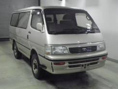 Toyota Hiace. KZH116G