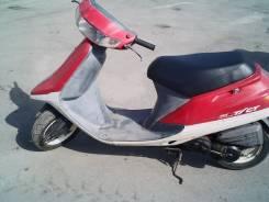 Honda Tact. 49 куб. см., исправен, без птс, с пробегом