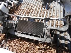 Рамка радиатора. Nissan Expert