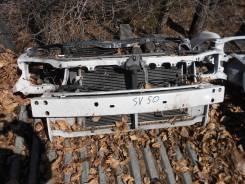 Рамка радиатора. Toyota Vista, SV50