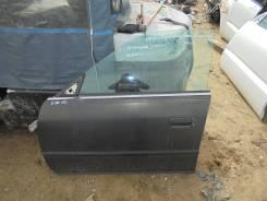 Дверь боковая. Toyota Mark II, JZX100, GX100