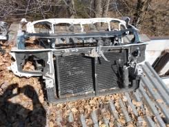 Рамка радиатора. Toyota Mark II, GX100