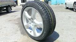 Колесо новое Bridgestone Potenza. x17 5x114.30 ET-50