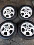 Toyota. 6.0x15, 5x114.30, ET45, ЦО 60,0мм.