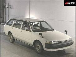 Toyota Carina. ET176, 3EFE