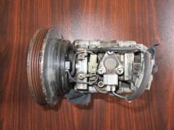 Компрессор кондиционера. Toyota Starlet, EP82 Двигатель 4EFE