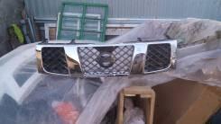 Решетка радиатора. Nissan Armada, R51