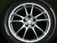 Bridgestone. 7.0x17, 5x114.30, ET38