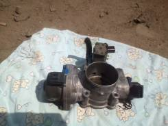 Заслонка дроссельная. Mitsubishi Pajero, V25C, V25W, V45W Двигатель 6G74