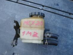 Бачок гидроусилителя руля. Toyota Mark II Wagon Qualis, MCV25, MCV25W