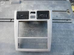 Консоль панели приборов. Toyota Caldina, ST210