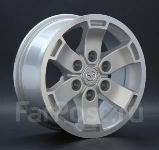 """Mazda. 7.0x16"""", 6x139.70, ET10, ЦО 93,1мм."""