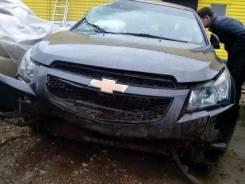 Разбор chevrolet cruz. Chevrolet Cruze