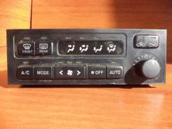 Блок управления климат-контролем. Toyota: Ipsum, Picnic, Mark II, Cresta, Chaser Двигатели: 3CTE, 3SFE, 1GFE, 2LTE, 4SFE