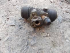 Цилиндр рабочий тормозной. Toyota Sprinter Carib, AE111G, AE111