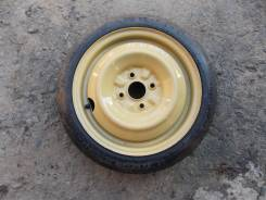 Колесо запасное. Toyota Sprinter Carib, AE111G, AE111