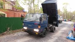 Mazda Titan. Продается грузовик , 4 000 куб. см., 3 000 кг.