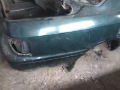Задняя часть автомобиля. Toyota Vista, CV30, CV40