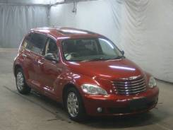 Chrysler PT Cruiser. PT24, ECC
