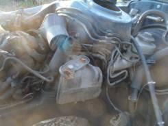 Кронштейн опоры двигателя. Toyota Camry, SV32 Двигатель 3SFE